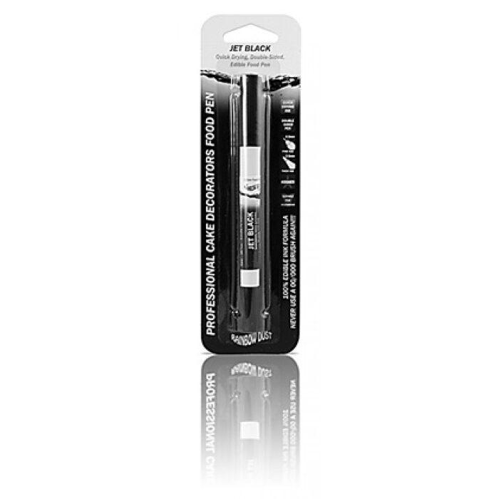 Stift eetbare inkt zwart IPAfree-0